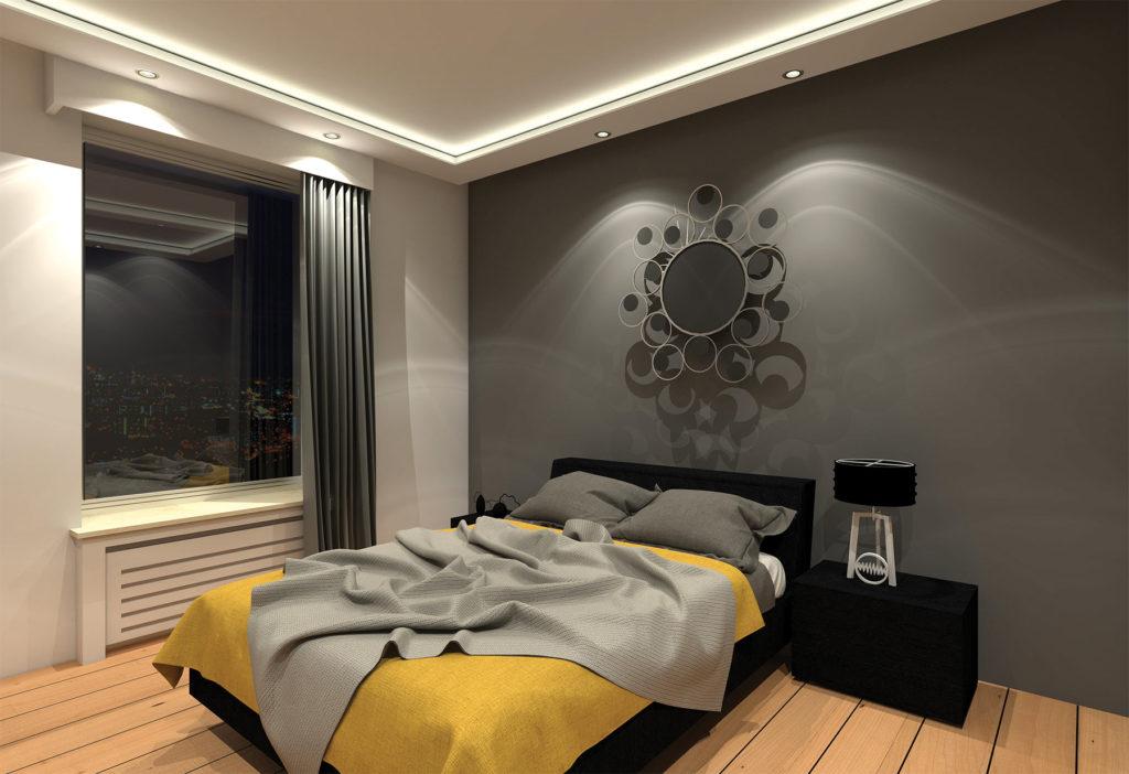 Renovation de chambre sur Paris